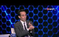 جمال الزهيري: مصر قادرة على تنظيم البطولات.. والمشكلة في سوء التنظيم