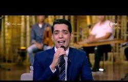 مساء dmc - المنشد محمود هلال يبدع بصوته الرائع في إنشاد رائع لحجاج بيت الله الحرام
