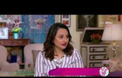 السفيرة عزيزة - د/ رباب عصام توضح أحدث التقنيات الطبية لعلاج التصبغات
