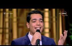 """مساء dmc - لقاء رائع في فقرة دينية رائعة مع منشد الشارقة """" محمود هلال """""""