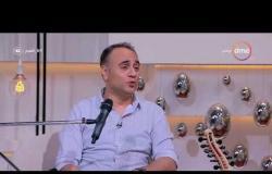 """8 الصبح - المطرب """" وليد حيدر """" يوصف اللون الغنائي وشخصية الفنان الراحل محمد فوزي"""