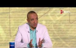الأهلي يدشن حملة لضم وليد سليمان للمنتخب