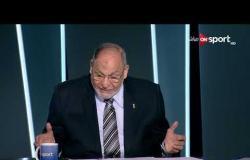 طه اسماعيل : اسوء مبارة لعبها النادي الأهلي هي النهاردة .. و انتشار سئ للعيبة