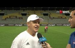 أجيري: اللاعبون يشكلون عائلة كبيرة وأعلم بوجود مشاكل قبل وأثناء كأس العالم