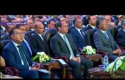 تغطية خاصة - اللواء/ حسن عبد الشافي : كوبري ( عدلي منصور ) بنسبة تنفيذ إجمالية 70%