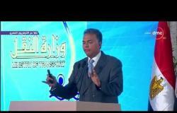 تغطية خاصة - وزير النقل (د/ هشام عرفات ) يعرض تفاصيل كوبري تقاطع محور التعمير وكوبري بلطيم العلوي