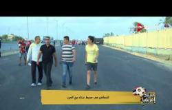 ستاد إفريقيا - تحليل فوز مصر على النيجر بسداسية مع حازم إمام وعماد متعب