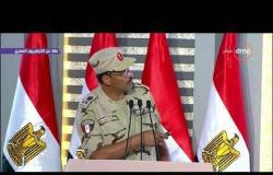 تغطية خاصة - اللواء/ حسن عبد الشافي : كوبري أعلى ترعة بور سعيد سيتم الانتهاء منه خلال شهر ونص