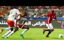 فتحي مبروك: أجيري شجاع ومكانش عندي قناعة بكوبر