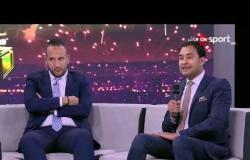 ذكريات كريم رمزي في روسيا أثناء تغطية كأس العالم