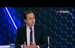 أيمن محمد: الهدف الرئيسي لـ دورتموند أن يحاول الحصول على مركز في دوري الأبطال