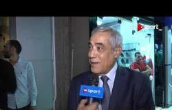 سفير الجزائر بمصر: الرياضة جسر تواصل بين الشعوب