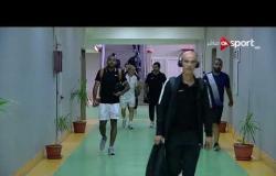 """عمرو الدسوقي: هناك مشاكل دفاعية """"صغيرة"""" في نادي الزمالك"""