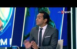 عادل مصطفى: فريق النجوم يمتلك فرصة أكبر للفوز بالمباراة أمام وادي دجلة