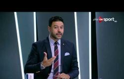 عمرو الدسوقي: مدرب وادي دجلة لديه صعوبة في التماشي مع الدوري المصري
