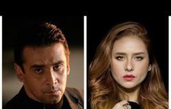 نيللي كريم وكريم عبد العزيز في فيلم مشترك قريباً .. تعرف على التفاصيل