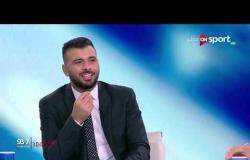 رؤية حازم إمام وعماد متعب لمباراة اتحاد العاصمة والمصري بإياب ربع نهائي الكونفدرالية