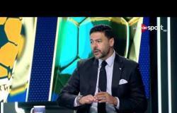 عمرو الدسوقي: الاعتماد على رجال الأعمال هي مشكلة الإسماعيلي والمصري والاتحاد السكندري