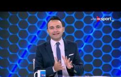 محمد المحمودي: أجواء كرة القدم في اليونان مثيرة وعنيفة وتحمل كل الإثارة الخاصة بالكرة