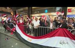 عمرو أديب: زيارة الرئيس السيسي لأمريكا مثمرة