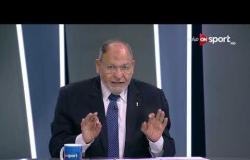طه إسماعيل: اللاعب اللى ميقدرش يلعب 90 دقيقة مش معناه إنه ميلعبش