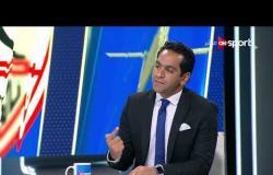 عادل مصطفى: نتائج  مباريات الزمالك إلى حد كبير منطقية إلا مباراة النجوم