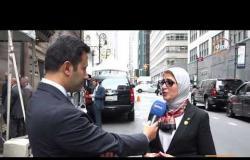 الأخبار - وزيرة الصحة لـdmc : مصر تتعاقد على عقار جديد لعلاج ( فيروس سي )