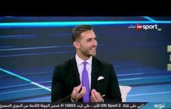 كريم سعيد: زيدان هو الأفضل بالفوز بجائزة أفضل مدرب في حفل الفيفا