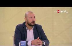 بيان ناري من اللجنة الأوليمبية المصرية ضد تجاوزات مرتضي منصور