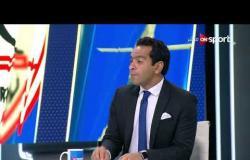 عادل مصطفى: لا يوجد لاعب من الثلاثي اللي تحت رأس الحربة في الزمالك لعب موسمين ورا بعض