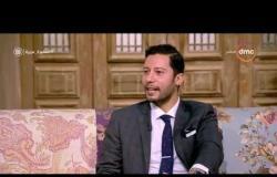 السفيرة عزيزة - د/ أحمد عبد العزيز - يوضح أهم المناطق المناسبة لشد ترهلات الجسم