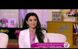 السفيرة عزيزة - د/ أحمد عبد العزيز - يوضح أهم المخاطر التي يمكن أن يتعرض لها المريض بعد العملية