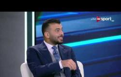 لأول مرة .. عماد متعب يروي أسباب رجوعه من بلجيكا و العمليات التي اخدع لها