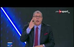 أحمد شوبير: النادي الأهلي رمز الوطنية وكل شىء جميل في مصر