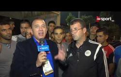أراء الصحفيين الجزائرين حول مباراة اتحاد العاصمة والمصري