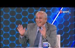 أزمة المستشار مرتضى منصور وقرارات الاتحاد الإفريقي ضده - حسن المستكاوي