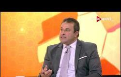 أيمن منصور: يجب أن يحسم المنتخب المباراة من بدايتها وأن لاتقل مواجهة اي سواتيني عن لقاء النيجر