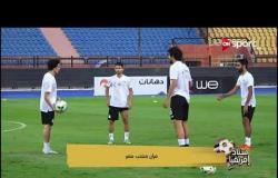 وليد صلاح الدين: الشناوي كان يريد مغادرة الأهلي وسبحان الله بقى حارس المنتخب الأول