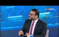 كريم سعيد: من الصعب الحكم على أجيري ومقارنته بكوبر في الوقت الحالي