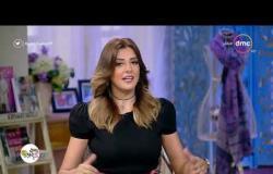 السفيرة عزيزة - ( سناء منصور - شيرين عفت ) حلقة الأحد - 14 - 10 - 2018