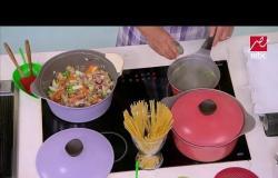 لا تنسي إضافة هذا المكون لتحضير طاجن البطاطس مع الخرشوف