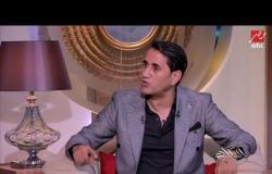 شيبة  يكشف لـ #الحكاية عن دويتو جديد مع النجم إيهاب توفيق