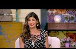 السفيرة عزيزة - لقاء مع .. داليا إبراهيم ( رئيس مجلس إدارة مؤسسة نهضة مصر )