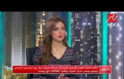 مكرم محمد أحمد: المدن المصرية أصبحت آمنة بشكل كبير وبالأخص شرم الشيخ والغردقة