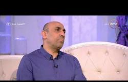 """السفيرة عزيزة - الفنان / محمد حسني - يشرح فكرة مسرحية """" حدث في بلاد السعادة """" وأسباب تنفيذها"""