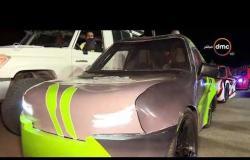 مساء dmc - تجارب جديدة للسيارات الكهربائية في مصر