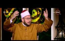 الشيخ علي محفوظ: المرتد له توبة حتى تطلع الشمس من مغربها - لعلهم يفقهون
