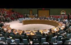 الأخبار - مجلس الأمن الدولي يعقد اليوم جلسته الشهرية بشأن فلسطين