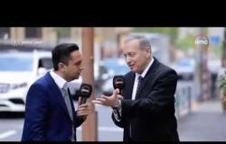 """مصر تستطيع - كيف يبدء يوم عالم الفضاء المصري الدكتور """"محمد رجب"""" في اليابان"""