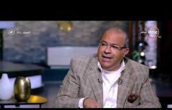 مساء dmc - لقاء مع إبراهيم عشماوي |  رئيس جهاز تنمية التجارة الداخلية | مع أسامة كمال